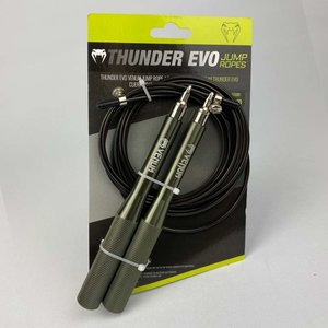 Venum Venum Thunder Evo Jump Rope Springtouw Khaki
