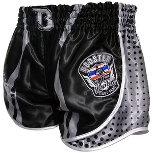 Booster Booster Muay Thai Short Ad Oxford Corpus Kickboxing Shorts