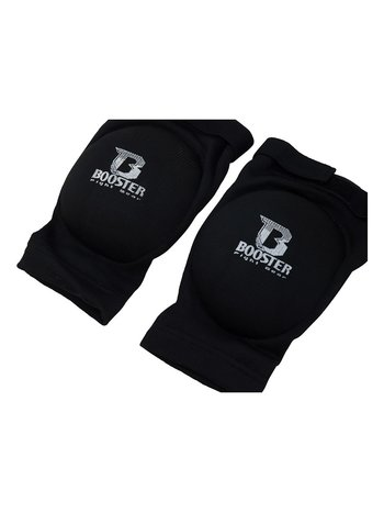 Booster Booster Elbow Protection Black