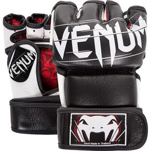 Venum Venum MMA Gloves Undisputed 2.0 Black White