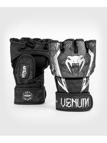 Venum Venum MMA GLDTR 4.0 MMA Gloves Black White
