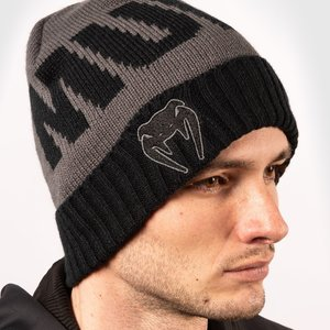 Venum Venum Elite Beanie Grey Black