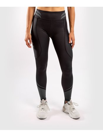 Venum Venum ONE FC Impact Legging Women Black Black