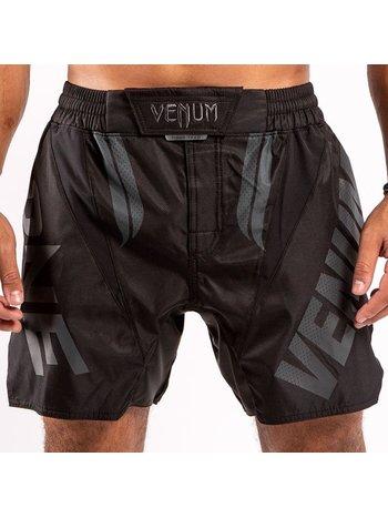 Venum Venum ONE FC Impact Fightshorts Zwart Zwart