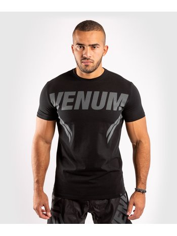 Venum Venum ONE FC Impact T-shirt Zwart Zwart