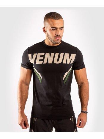 Venum Venum ONE FC Impact T-shirt Zwart Kaki
