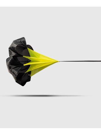 Venum Venum Challenger Running Parachute Black Neo Yellow