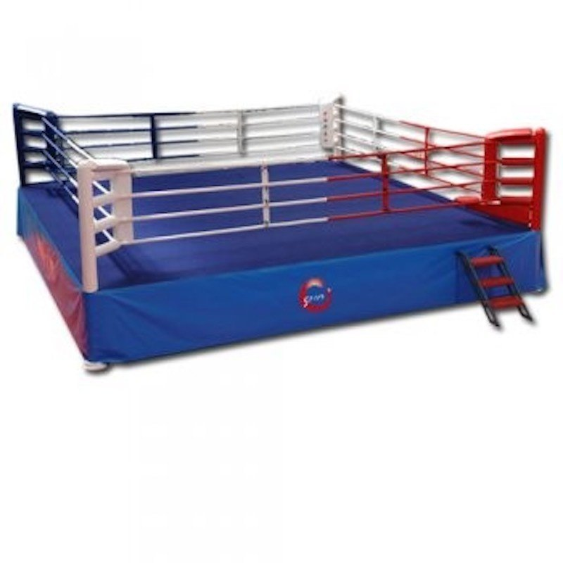 Sportief Rope Protectors for Boxing Ring
