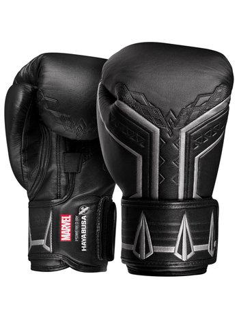 Hayabusa Hayabusa Black Panther Boxing Gloves by Marvel