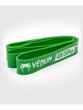 Venum Venum Challenger Weerstandsband Groen 45-50Kg