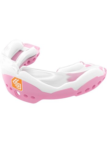 Shock Doctor Shock Doctor ULTRA 2 STC Mouthguard Pink