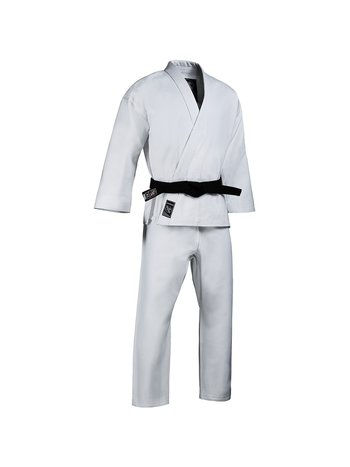 Hayabusa Hayabusa Winged Lightweight Karate Gi Weiß