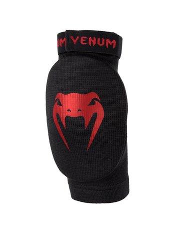 Venum Venum Kontact Ellbogenschutz Schwarz Rot