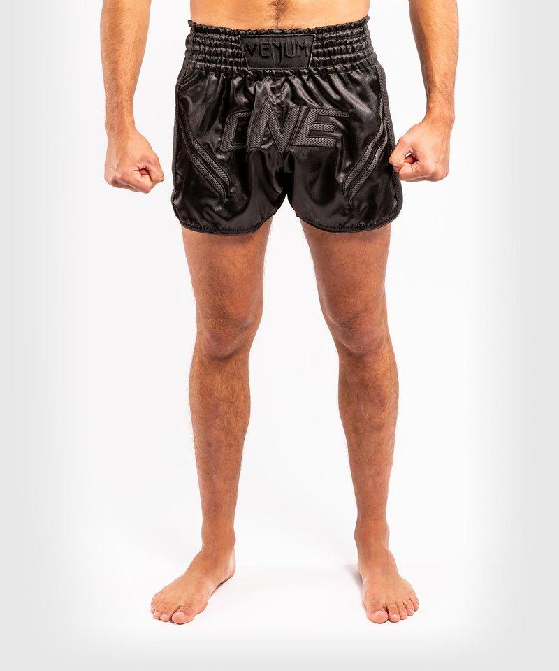 Venum Venum ONE FC Impact Muay Thai Short Zwart Zwart