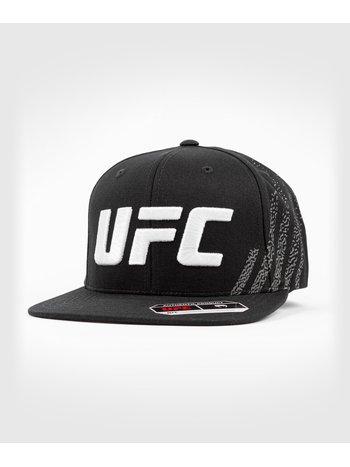 Venum UFC Venum Authentic Fight Night Unisex Walkout Hat Zwart