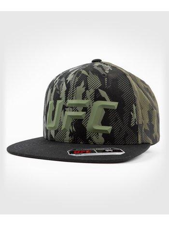 Venum UFC Venum Authentic Fight Week Unisex Hat Khaki