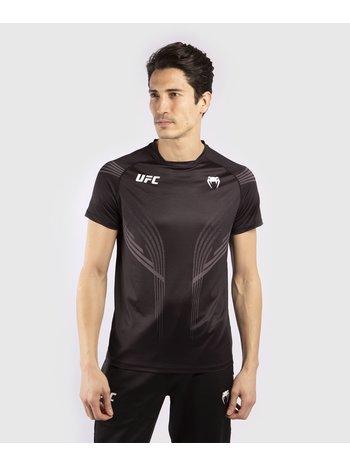 Venum UFC Venum Pro Line Heren Jersey T Shirt Zwart