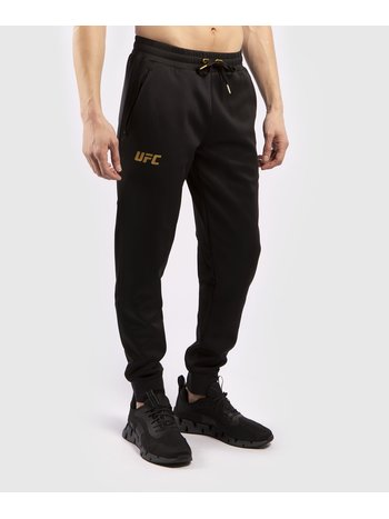 UFC UFC Venum Pro Line Men's Pants Champion Black Gold
