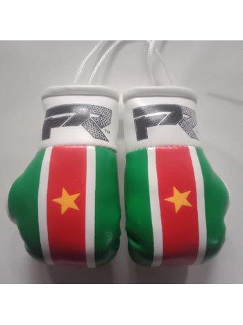 PunchR™  PunchR Mini Carhanger Boxing Gloves Suriname