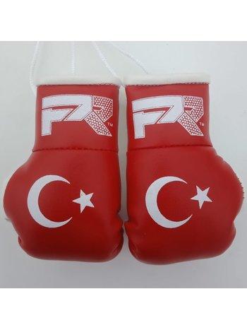 PunchR™  PunchR Mini Carhanger Bokshandschoenen Turkije