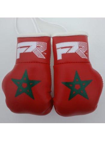 PunchR™  PunchR Mini Carhanger Boxhandschuhe Marokko