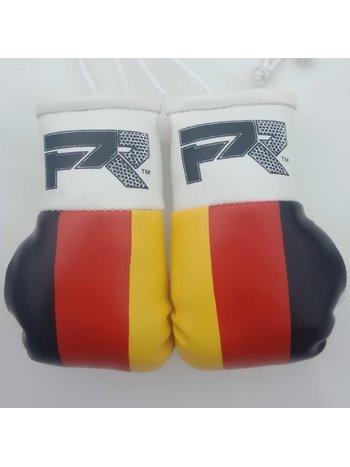 PunchR™  PunchR Mini Carhanger Boxing Gloves Germany