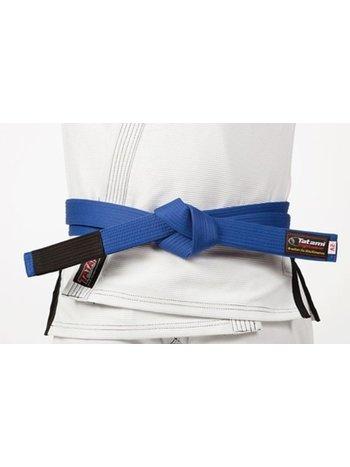 Tatami Fightwear Tatami Adult BJJ Rank Belt Blue | Brazilian Jiu Jitsu