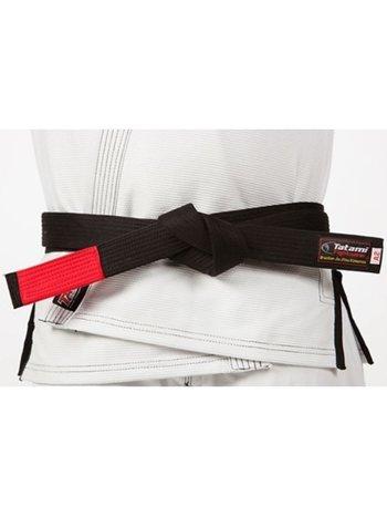 Venum Tatami Adult BJJ Rank Belt Black | Brazilian Jiu Jitsu - Copy