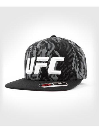 Venum UFC Venum Authentic Fight Week Unisex Hut Schwarz