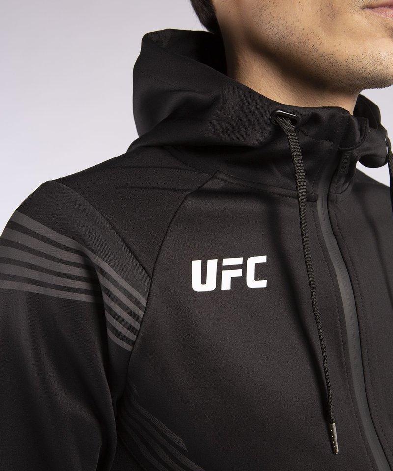 UFC UFC Venum Pro Line Men's Hoodie Champion Black