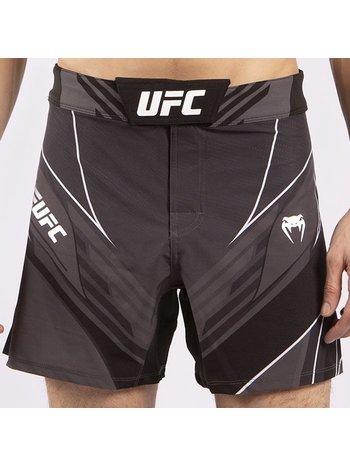 Venum UFC x Venum Pro Line Heren Fight Shorts Zwart