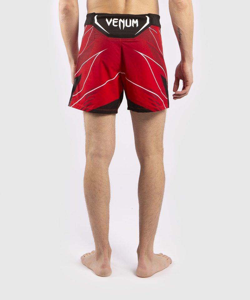 UFC UFC x Venum Pro Line Men's Fight Shorts Red