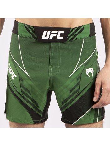 Venum UFC x Venum Pro Line Men's Fight Shorts Green