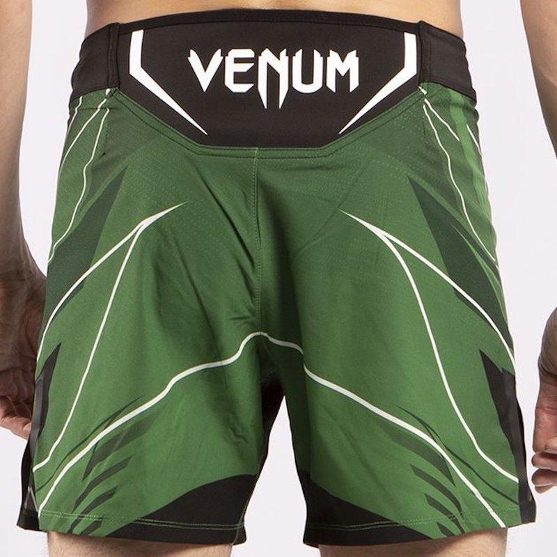 UFC UFC x Venum Pro Line Men's Fight Shorts Green