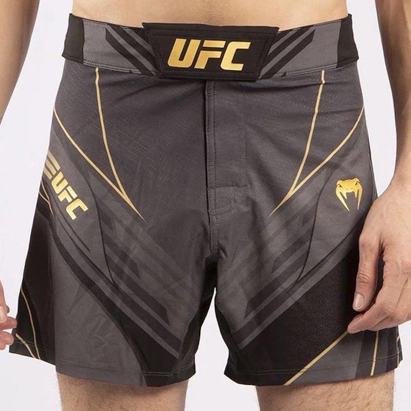 UFC UFC x Venum Pro Line Men's Fight Shorts Champion