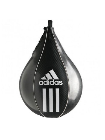 Adidas Adidas Kunstleder Speedball Schwarz