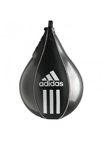 Adidas Adidas Kunstlederen Speedbal Zwart