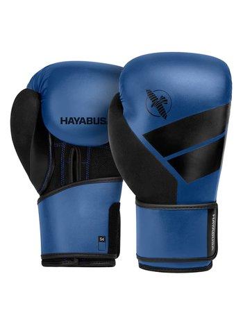 Hayabusa Hayabusa Boxing Gloves Set S4 Boxing Blue