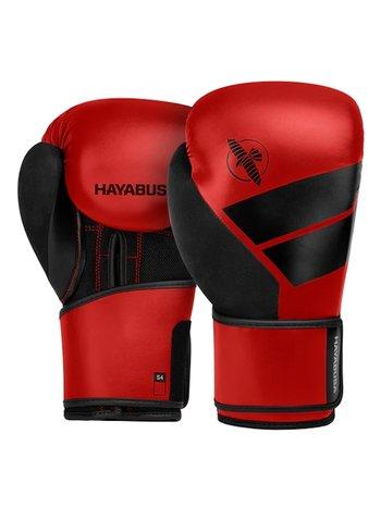 Hayabusa Hayabusa Boxing Gloves S4 Red
