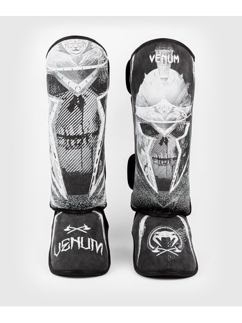 Venum Venum GLDTR 4.0 Muay Thai Kickboxing Schienbeinschützer