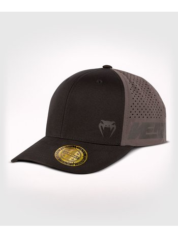 Venum Venum Connect Hat Cap Pet Grijs Zwart