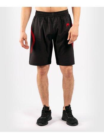 Venum Venum No Gi 3.0 BJJ Fight Shorts Black Red