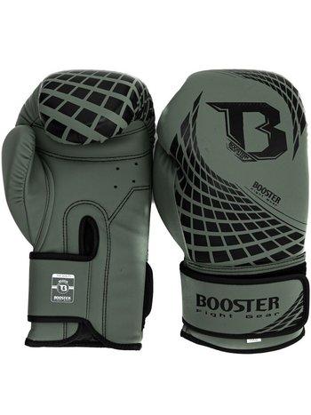 Booster Booster BFG CUBE Boxhandschuhe Grün