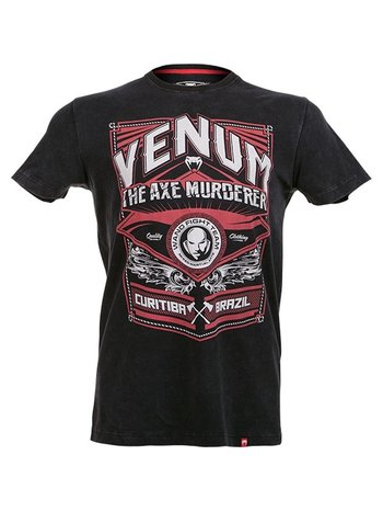 Venum Kampfsportbekleidung Venum WAND CURITIBA MMA T-Shirt