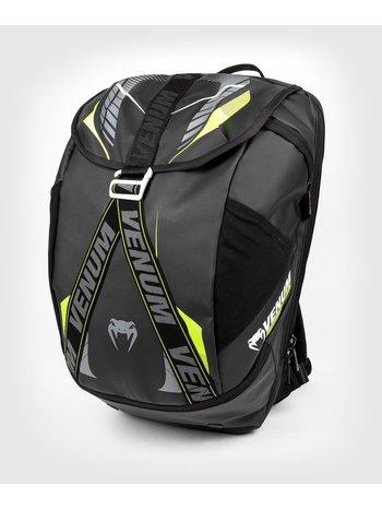 Venum Venum Training Camp 3.0 Turtle Backpack Black Neo Yellow