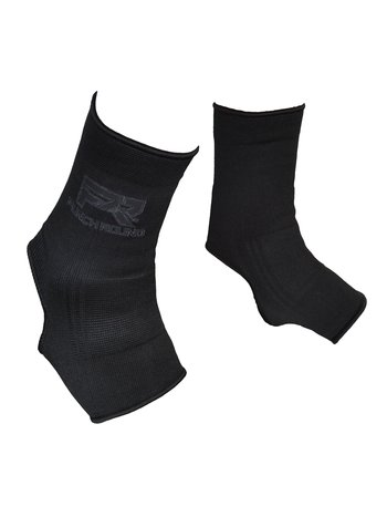PunchR™  PunchR™ Ankle Supports Guards Black