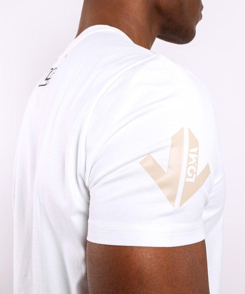 Venum Venum Origins T-Shirt Loma Edition White Black