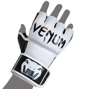 Venum Venum MMA Handschuhe Undisputed Ice MMA Gloves Leder