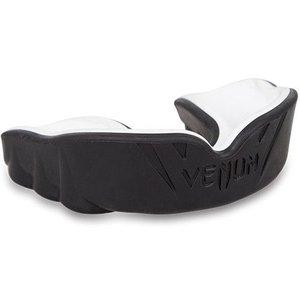 Venum Venum Challenger Mouth Guard Black White