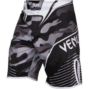 Venum Venum Fightshorts Camo Hero Black White Venum Shop Europe